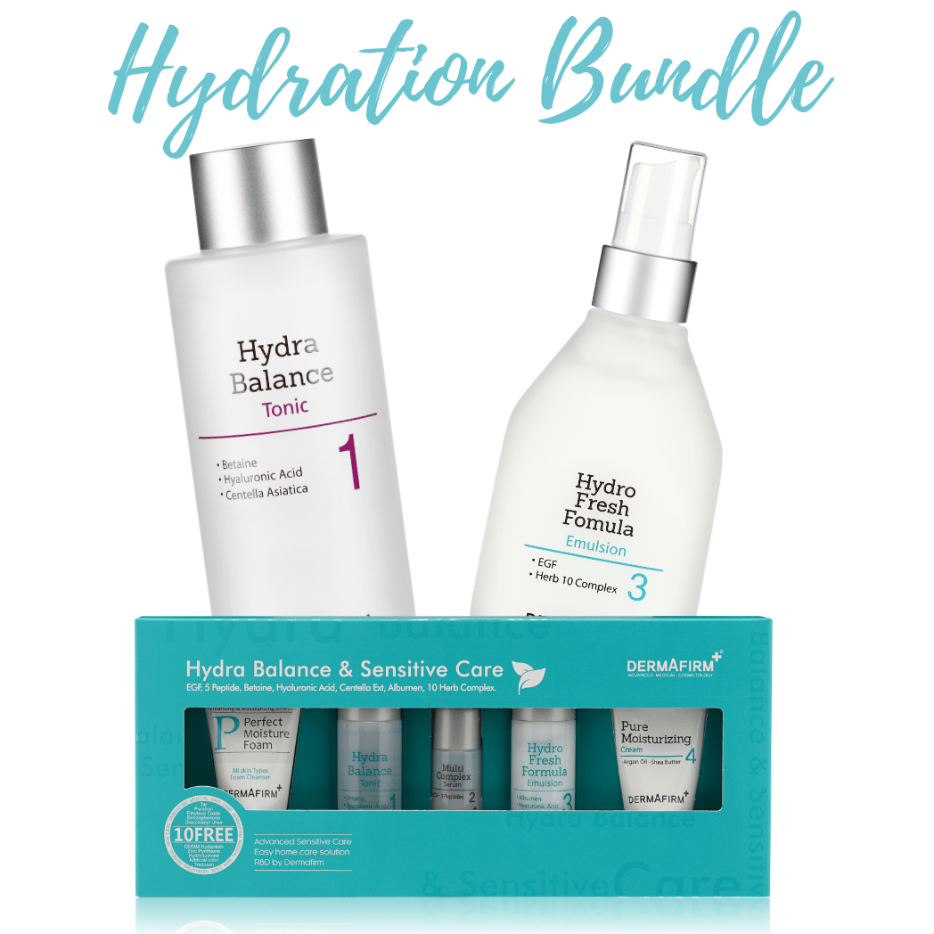 Hydration Bundle