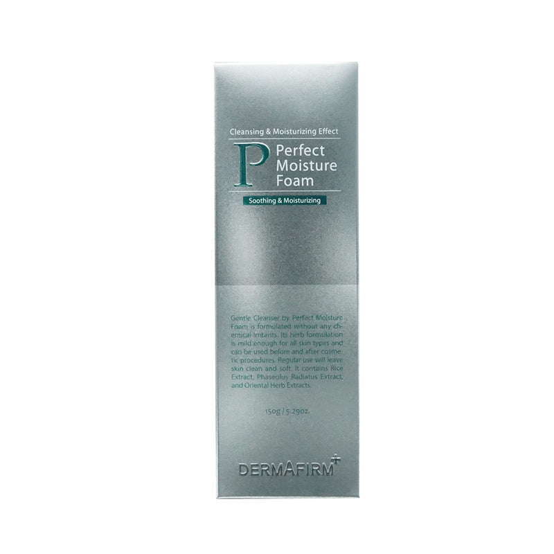 Perfect Moisture Foam - 150ml
