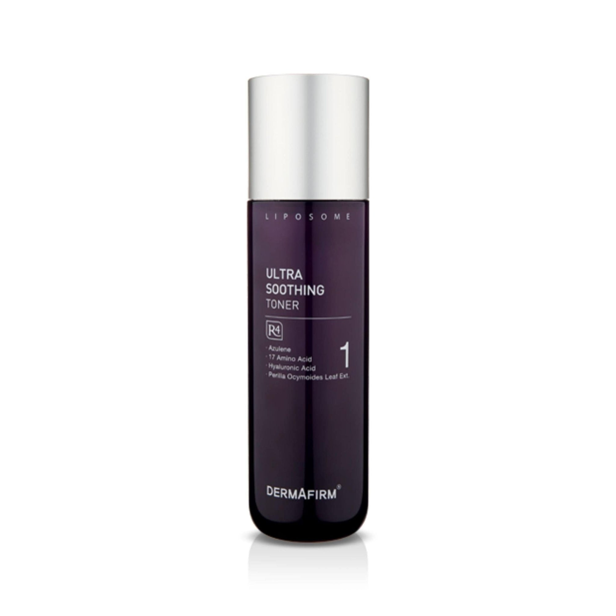 Ultra Soothing Toner R4 - 200ml