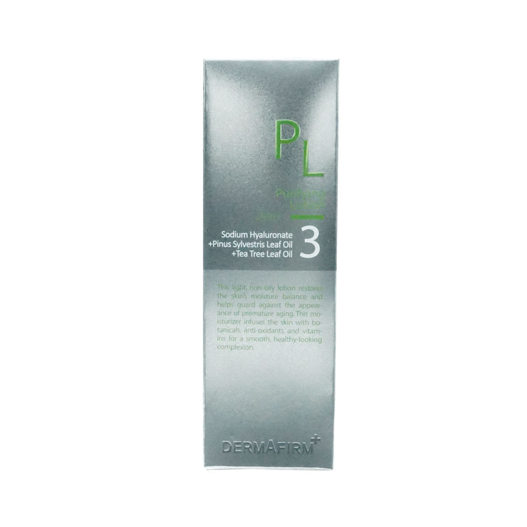 Purifying Lotion - 120ml