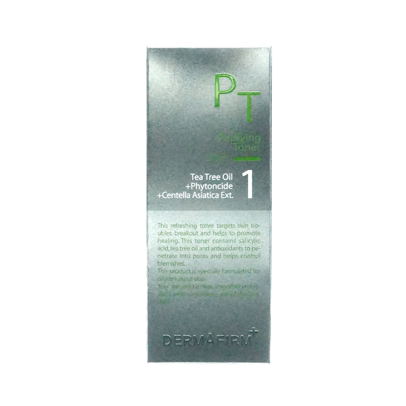 Purifying Toner - 200ml