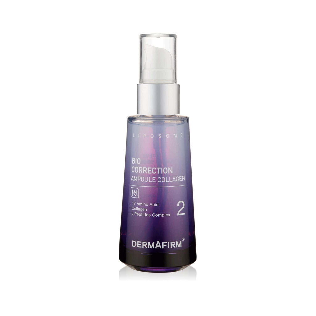Bio Correction Ampoule Collagen R4 - 50ml