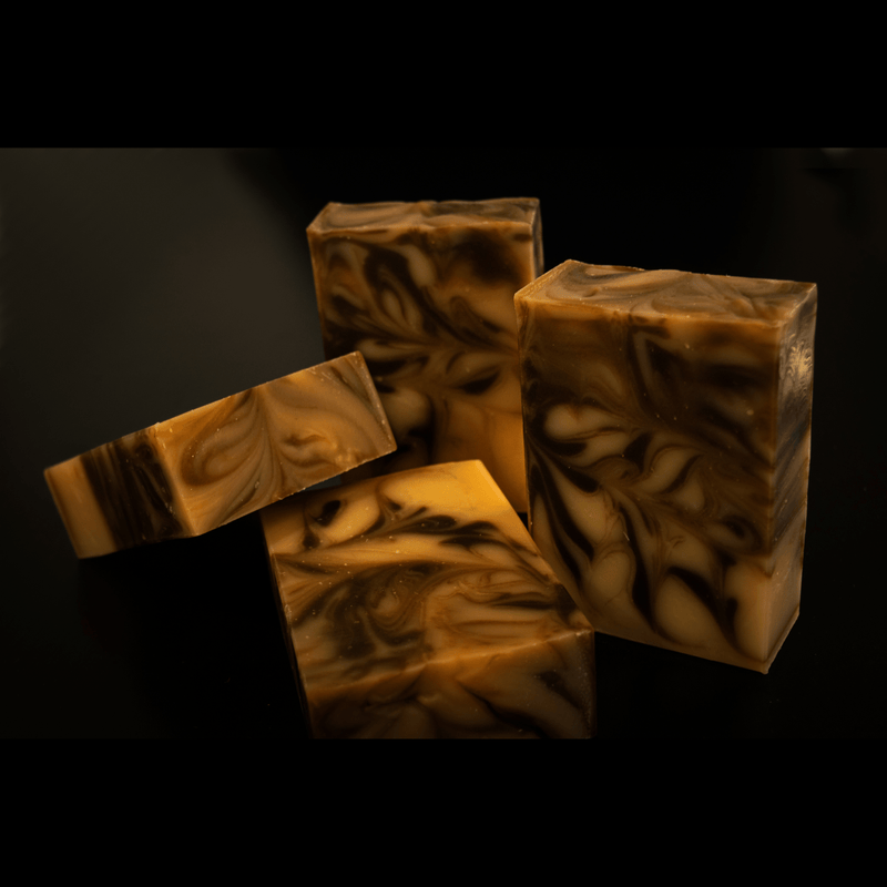 EM Soap-Lemongrass Green Tea