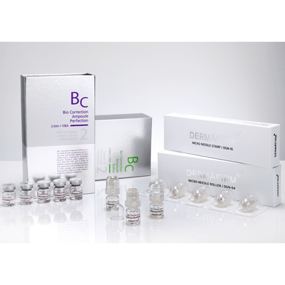 Bio Correction Ampoule Sulfur - 10-Pack of 2.5 ml (each)