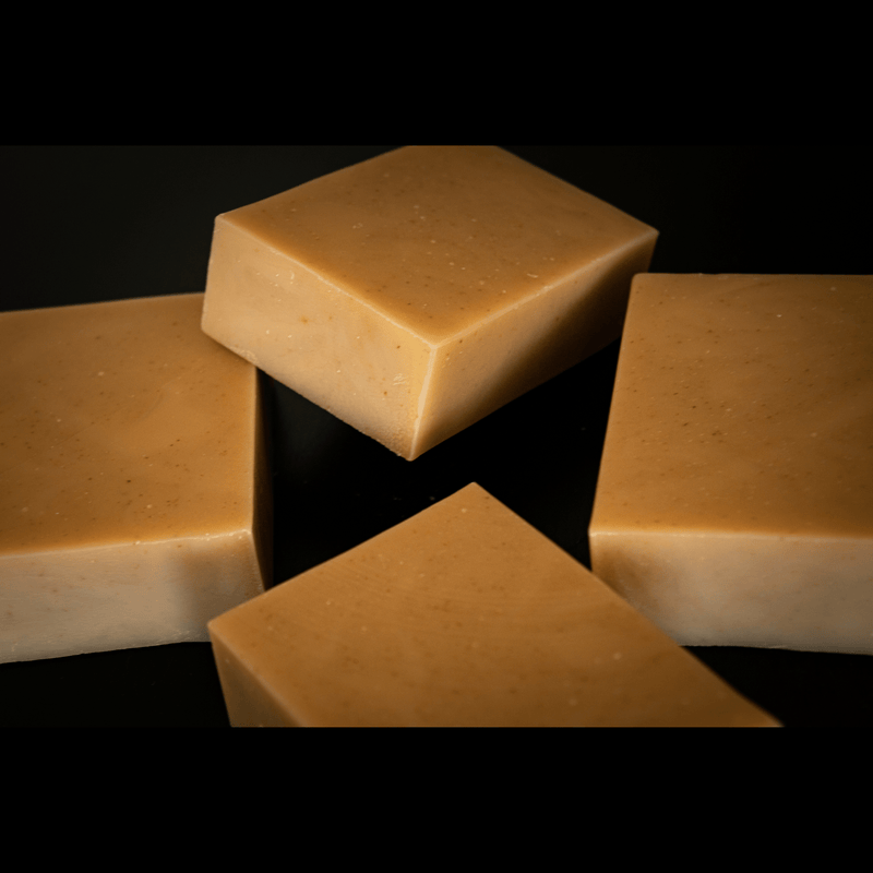 EM Soap-Oatmeal Honey