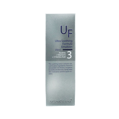 Ultra Soothing Formula Emulsion - 200ml