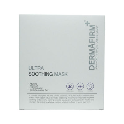 Ultra Soothing Mask - 30g (5 packs)