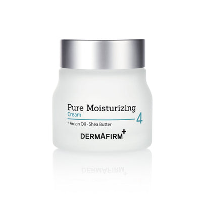 Pure Moisturizing Cream - 60g