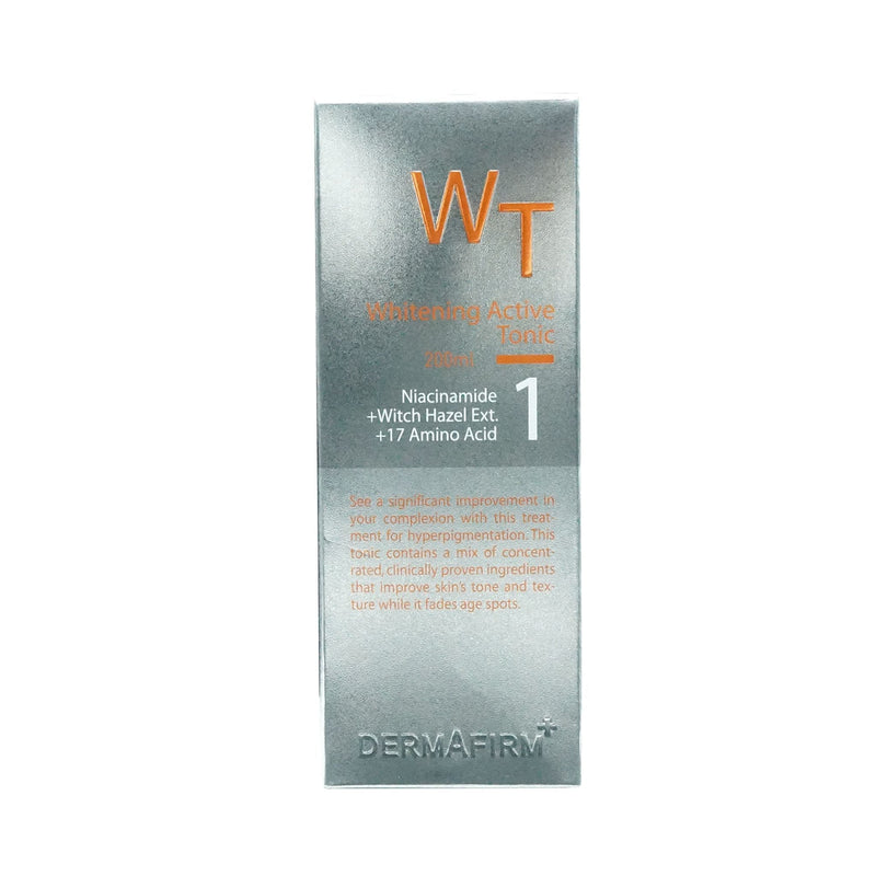 Whitening Active Tonic - 200ml