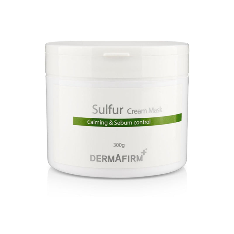 Cream Mask Sulfur - 300g