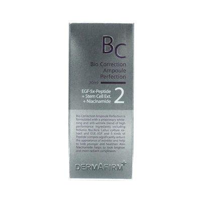 Bio Correction Ampoule Perfection - 30ml