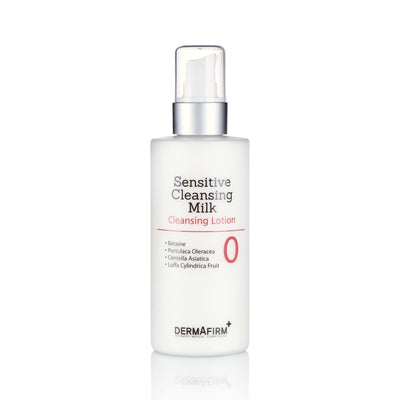 Sensitive Cleansing Milk - 200ml