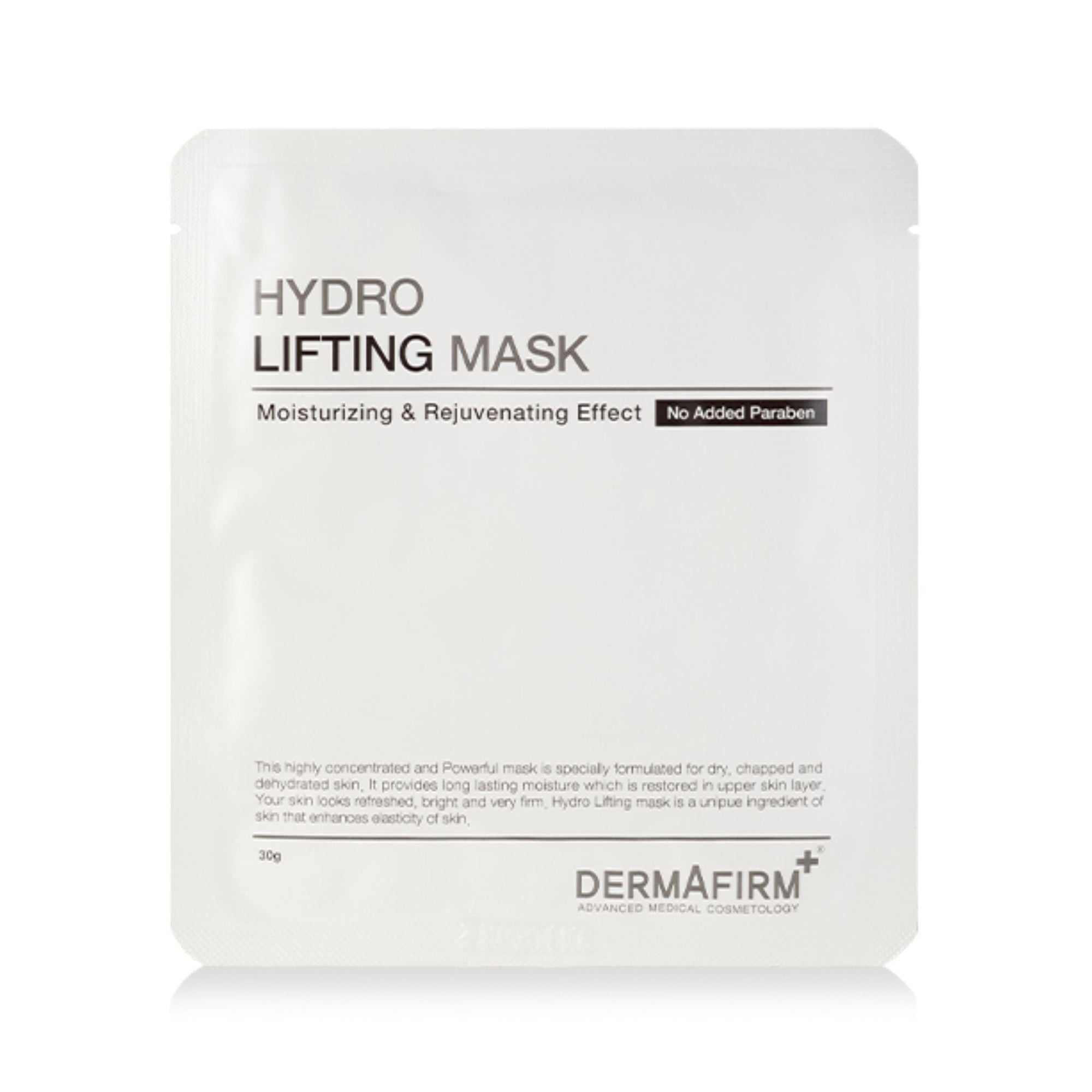 Hydro Lifting Mask - 30g (5 packs)