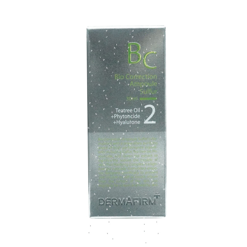 Bio Correction Ampoule Sulfur - 30ml