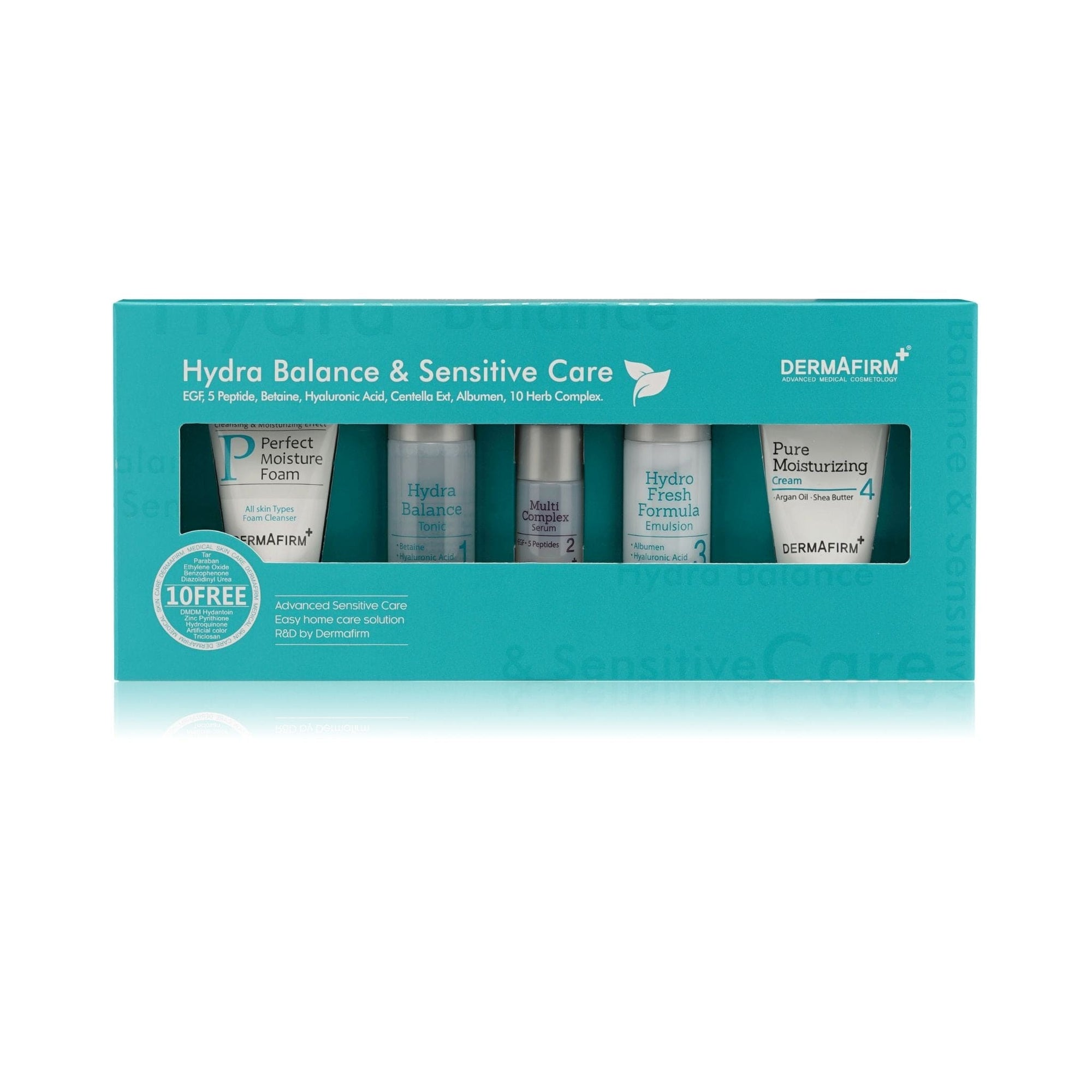 Hydra Balance & Sensitive Care - Starter Kit