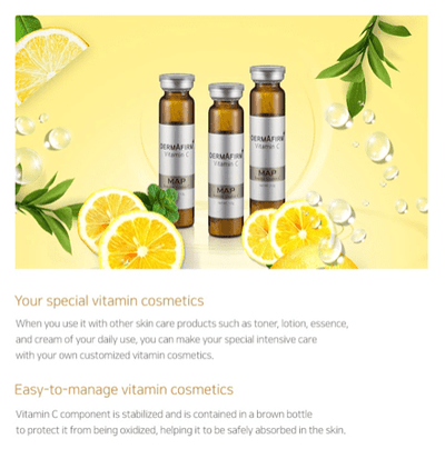 Vitamin C Powder Serum - 1.2ml