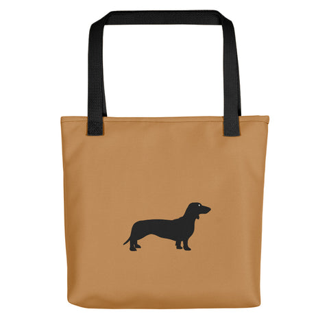 Tote Bag Animal Chien