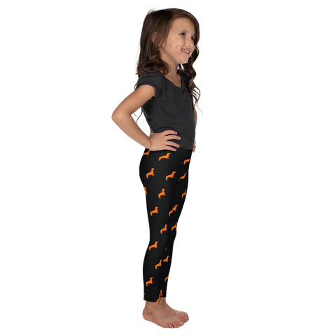 Legging Teckel Enfant
