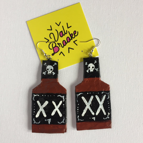 JD Earrings