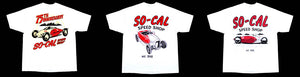 So-Cal Speed Shop T-Shirts