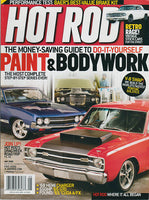 May 2006 Hot Rod Magazine - Nitroactive.net