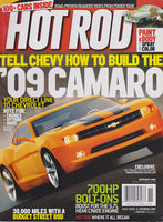 November 2006 Hot Rod Magazine - Nitroactive.net