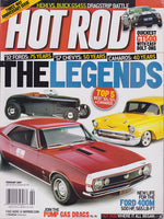 February 2007 Hot Rod Magazine - Nitroactive.net