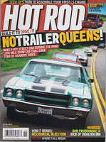 October 2010 Hot Rod Magazine - Nitroactive.net