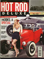 Hot Rod Deluxe May 2011 - Nitroactive.net