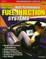 Designing and Tuning High-Performance Fuel Injection Systems - Nitroactive.net