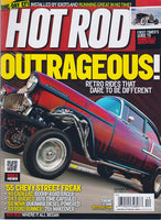 December 2011 Hot Rod Magazine - Nitroactive.net