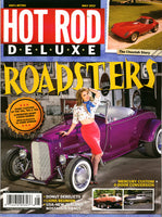 Hot Rod Deluxe Magazine May 2013 - Nitroactive.net