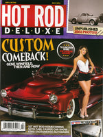 Hot Rod Deluxe Magazine July 2013 - Nitroactive.net