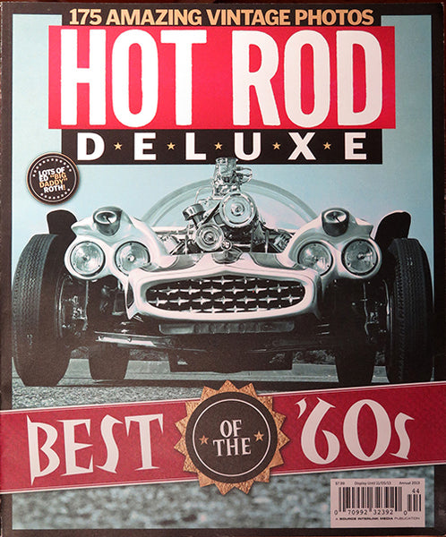 Hot Rod Deluxe Best of the '60s