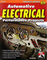 Automotive Electrical Performance Projects - Nitroactive.net