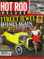 Hot Rod Deluxe Magazine November 2014 - Nitroactive.net