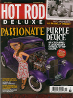 Hot Rod Deluxe Magazine November 2015 - Nitroactive.net
