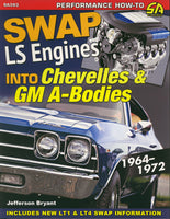 Swap LS Engines into Chevelles & GM A-Bodies - Nitroactive.net