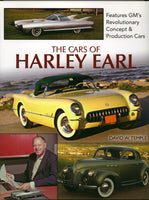 The Cars of Harley Earl - Nitroactive.net
