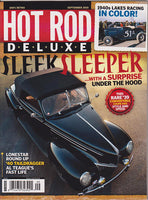 Hot Rod Deluxe September 2019 - Nitroactive.net
