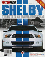 Motor Trend Presents : Shelby – A Tribute to and American Original - Nitroactive.net
