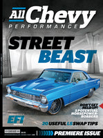 January 2021 All Chevy Performance Magazine - Nitroactive.net