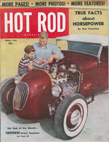 March 1953 Hot Rod Magazine - Nitroactive.net
