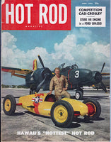April 1953 Hot Rod Magazine - Nitroactive.net