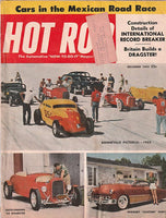 December 1953 Hot Rod Magazine - Nitroactive.net