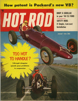 August 1955 Hot Rod Magazine - Nitroactive.net