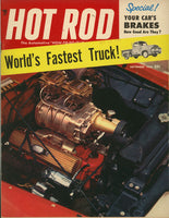 September 1955 Hot Rod Magazine - Nitroactive.net