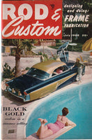 Rod & Custom July 1956 - Nitroactive.net