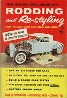 July 1956 Rodding and Re-styling - Nitroactive.net