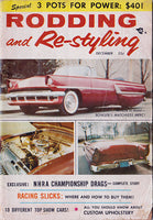December 1957 Rodding and Re-styling - Nitroactive.net
